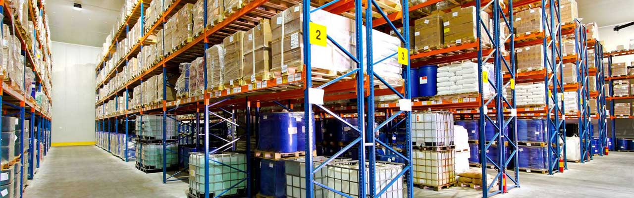 Warehousing Optimisation Services